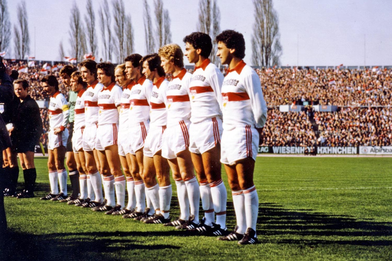 vfb stuttgart aufstieg 1977