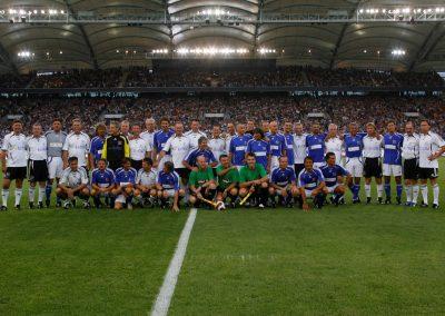 Italien & Deutschland