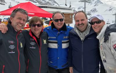 20. Sternecup der Köche mit Sportprominenz in Ischgl
