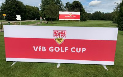 VfB GOLF CUP in Marhördt