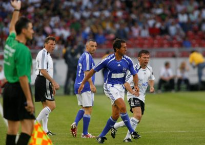 Riccardo Ferri gegen Lothar Matthäus