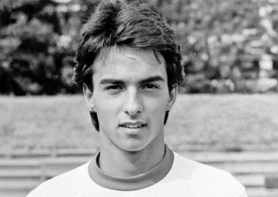 Karrierebeginn 1975  VfB Stuttgart