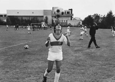 B-Jugend 1972