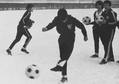 Winter 1970/71