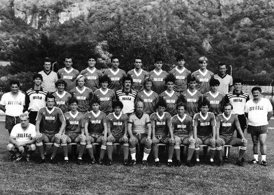 AC Calcio Como 1984