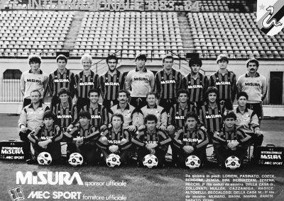 Inter Mailand 1983