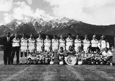 Swarovski Tirol 1989 - Doublegewinner