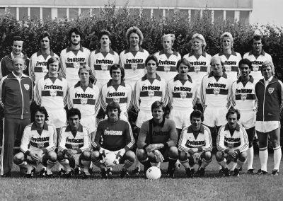 VfB Stuttgart 1978