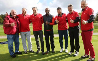 9. bogeys and friends BUSINESS-CUP am 6.10.2017 im Golfclub Marhördt